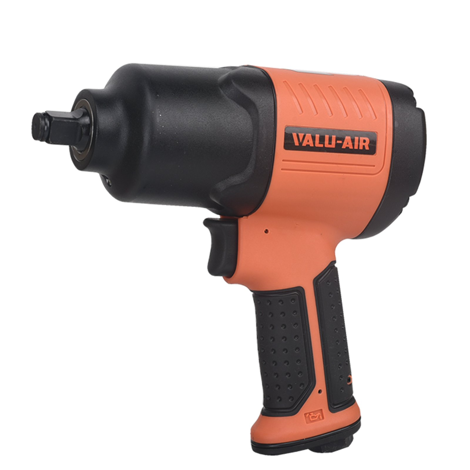 Valu-Air RP17407 1/2 Twin Hammer Air Impact Wrench by Valu-Air (Image #1)