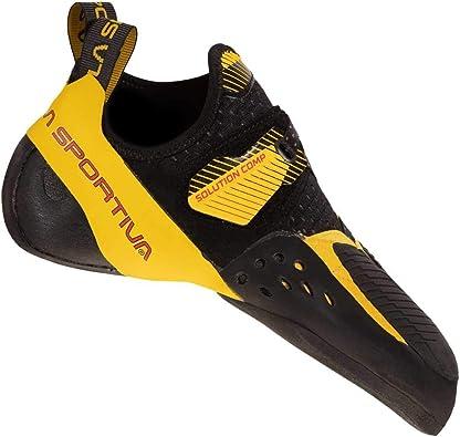 La Sportiva Solution Comp, Zapatillas de Trekking Hombre
