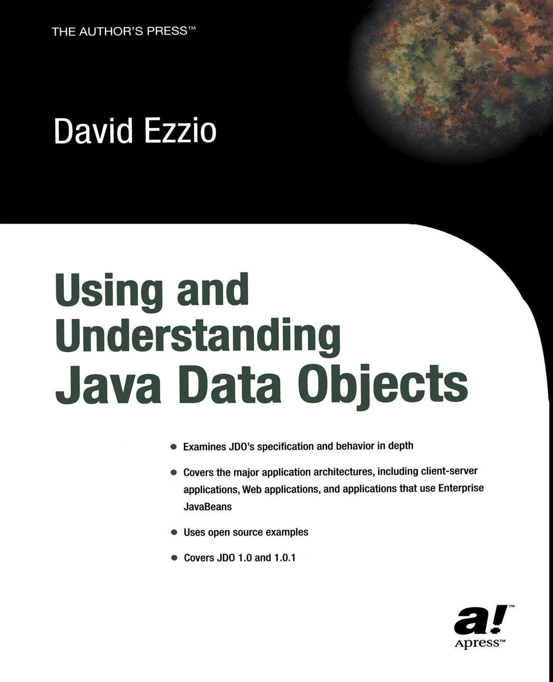 Using and Understanding Java Data Objects: Amazon co uk