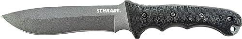 Schrade SCHF9 Outdoor Survival Knife