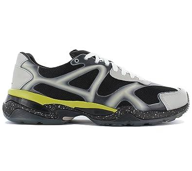 Puma MCQ Run LO 357158 03 Herren Schuhe Schwarz Gr. EU 42 UK