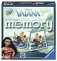 Disney Vaiana memory® Lustige Kinderspieleの商品画像
