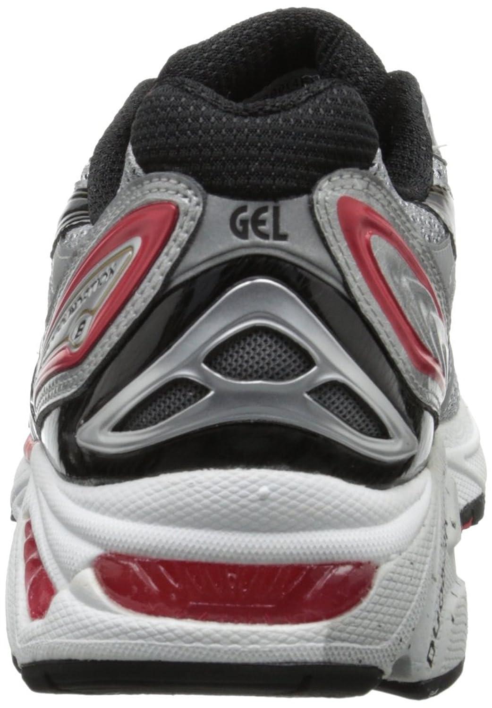 Gel Fundación Asics Zapatillas De Deporte 10 De Los Hombres N5hI3