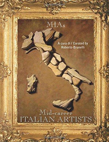 MIAs Mid-career Italian Artists (Italian Edition) ebook