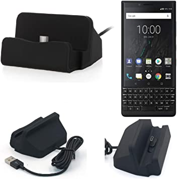 Chargeur induction BlackBerry KEY2 | GSM55