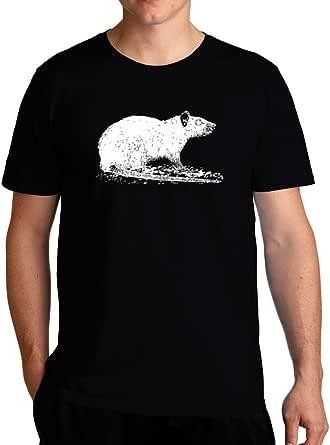 Eddany Rat Sketch T-Shirt