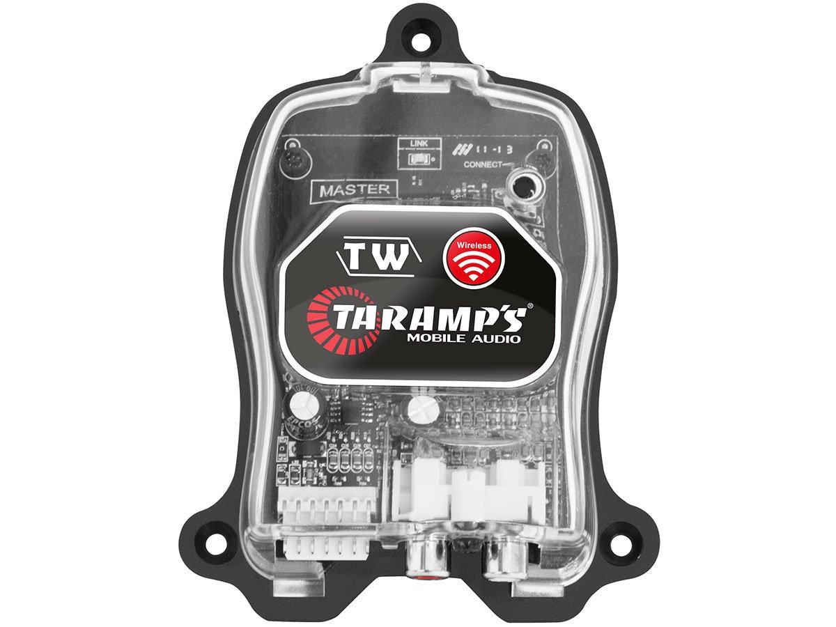 TARAMP'S TA-TW-MASTER Long Range Audio Transmitter for Cars by Taramp's