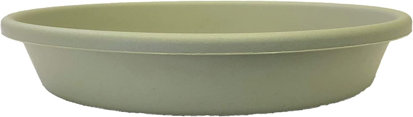 "The HC Companies SLI10000B78C012LRCMM Classic Saucer, 10"", Seafoam"