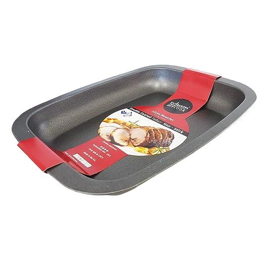 Wham Cook Essentials de teflón Select 35 cm Grande Fuente para ...