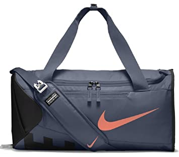 Nike Alpha Duffel Sports Bag b0ea9ba5ceb07
