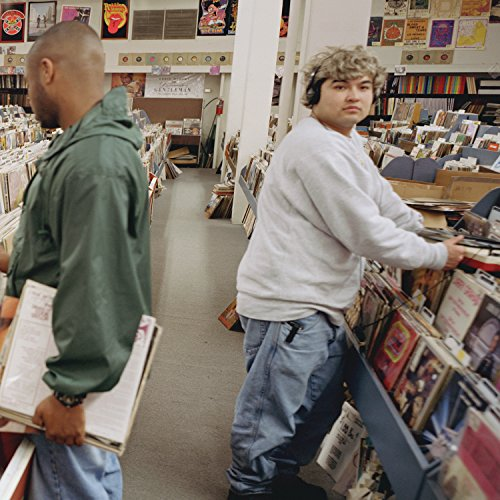 Endtroducing (Endtroducing Re-...