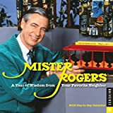Mister Rogers 2018 Day-to-Day Calendar
