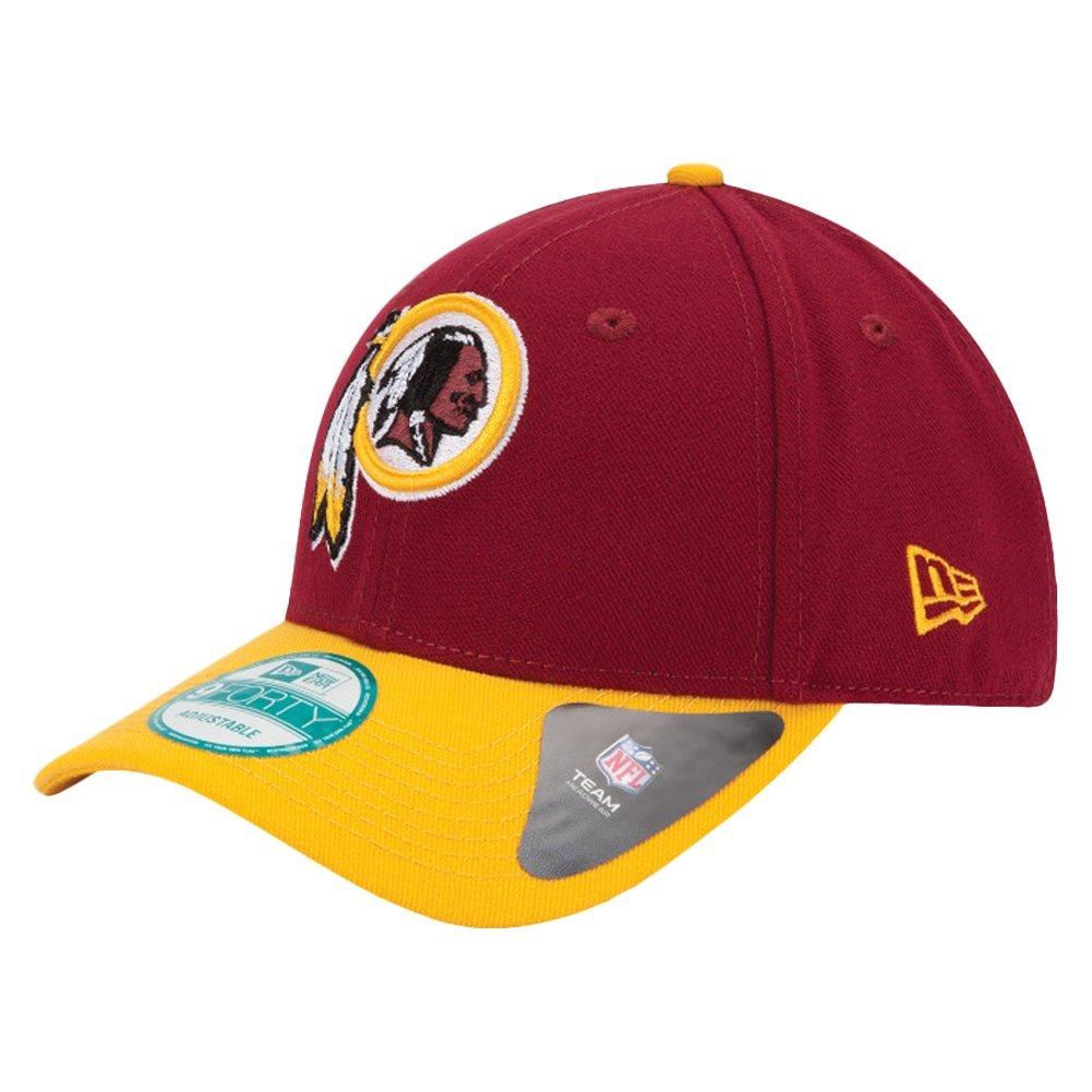 New Era 9forty - Gorra con ajuste trasero, diseño de la liga NFL ...