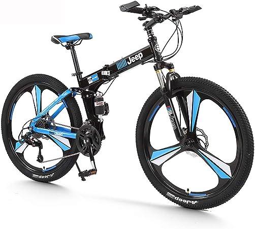 Mountain Trail Bike Pro bici plegable de la montaña Sistema bicicleta plegable de ciudad, bicicletas de