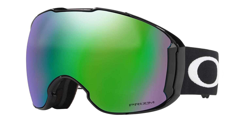 4408704c08 Amazon.com   Oakley Airbrake Asian Fit Snow Goggle
