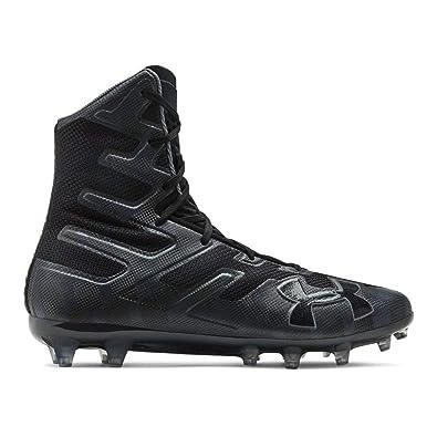 ec4b994b4fdb0 Amazon.com | Under Armour Men's Highlight Mc Lacrosse Shoe | Football