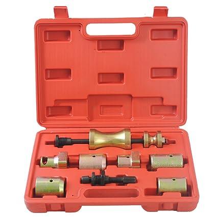 Universal Limpiaparabrisas brazo scheibenwischer Extractor con martillo deslizante