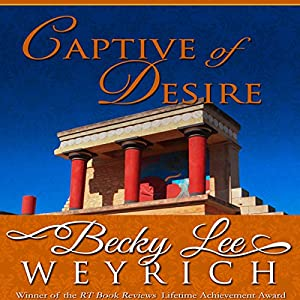 Captive of Desire Audiobook