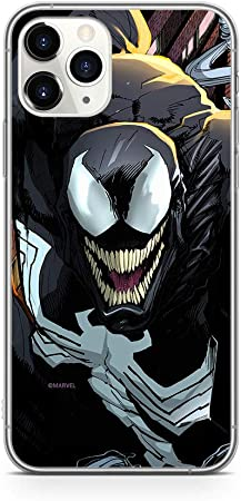 Ert Group MPCVENOM366 Custodia per Cellulare Marvel Venom 002 ...