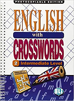 English with crosswords: Photocopiables - volume 2