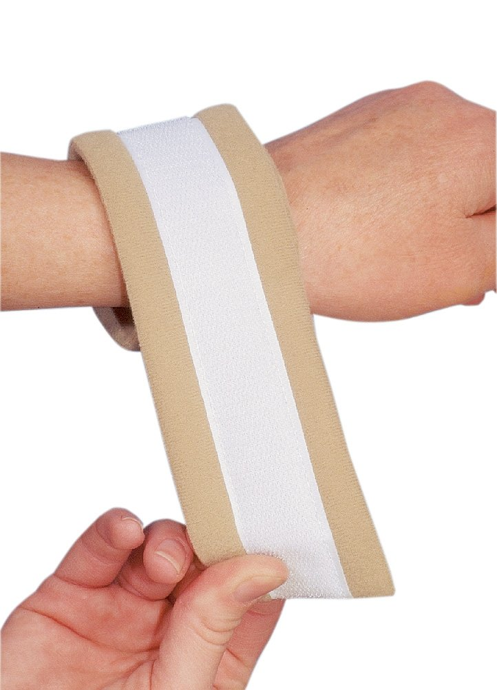 Physical Therapy Aids 081622455 Alistrap Soft, 1.5'' x 30', Medical Straps by Physical Therapy Aids