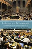 "BOOKS RECEIVED: Pasi Ihalainen and Cornelia Ilie. eds., ""Parliament and Parliamentarism: A Comparative History of a European Concept"" (Berghahn Books, 2018)"