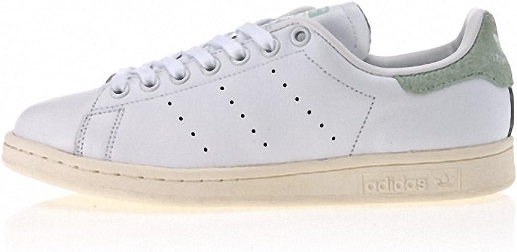 cortina tinta Corredor  Amazon.co.jp: (adidas) Adidas Stan Smith W Leather bb5047 ftwr white/ftwr  white/Vapour Green Falcon (parallel import goods) - white - : Shoes & Bags