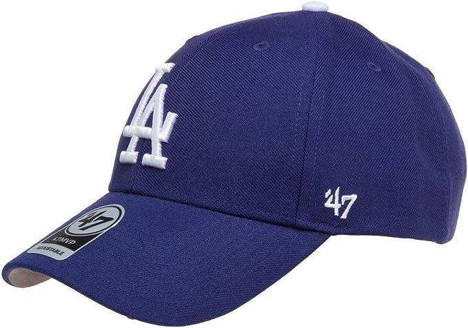 47 Gorra de béisbol para Hombre: Amazon.es: Ropa y accesorios