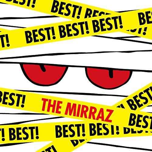 The Mirraz / BEST!BEST!BEST!