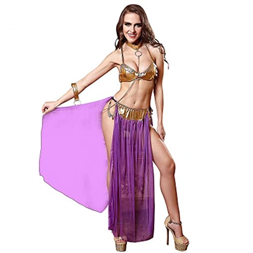 Amazon.com: jhion Mujer Sexy club wear disfraz Cosplay Baile ...
