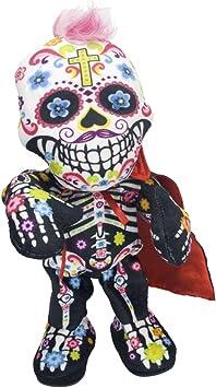 non-brand 33cm Eléctrico Payaso Fantasma Fantasma Muñeca para Halloween Adornos Decoración de Mesa - #1: Juguetes y juegos - Amazon.es