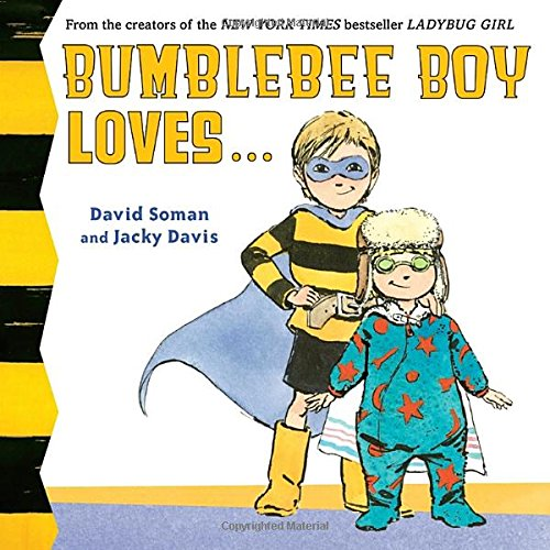 .. (Bumble Bee Books)