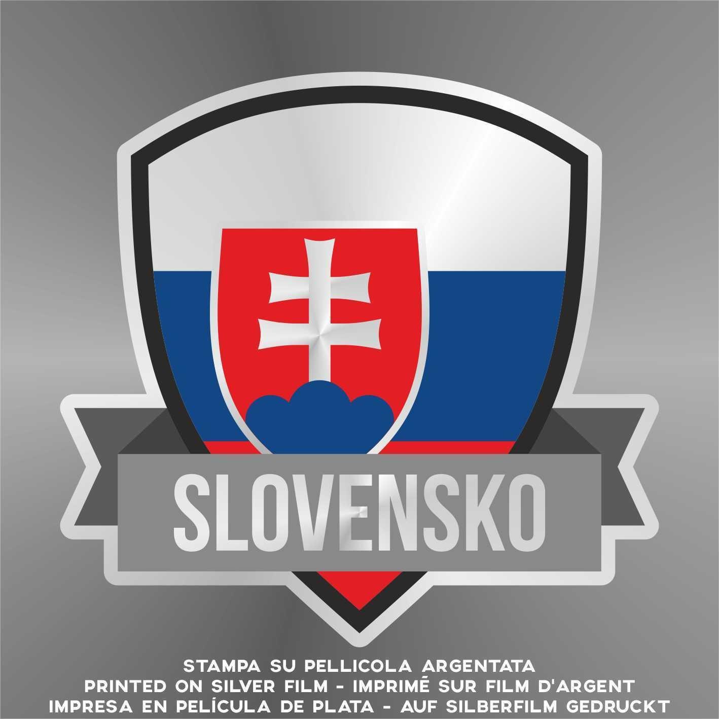 SLOVAKIA SLOVAQUIE