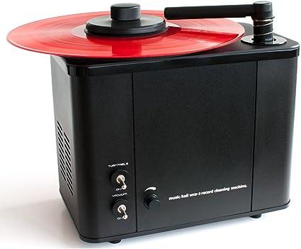 Amazon.com: Música Salón wcs-3 aspiradora Record máquina de ...