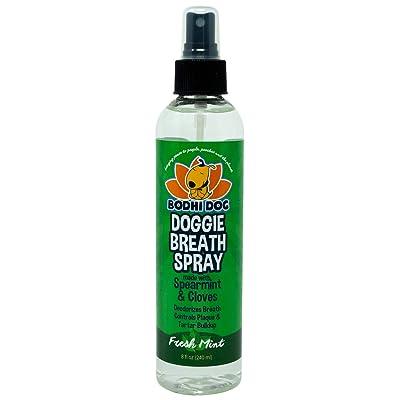 Bodhi Dog Large Natural Dog Breath Freshener