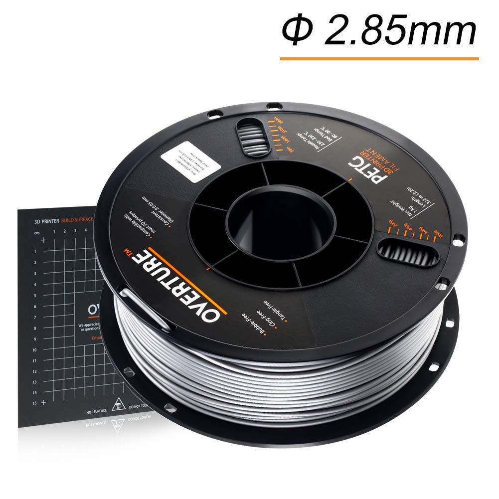 Filamento PETG 2.85mm 1kg COLOR FOTO-1 IMP 3D [7SH43ZT2]