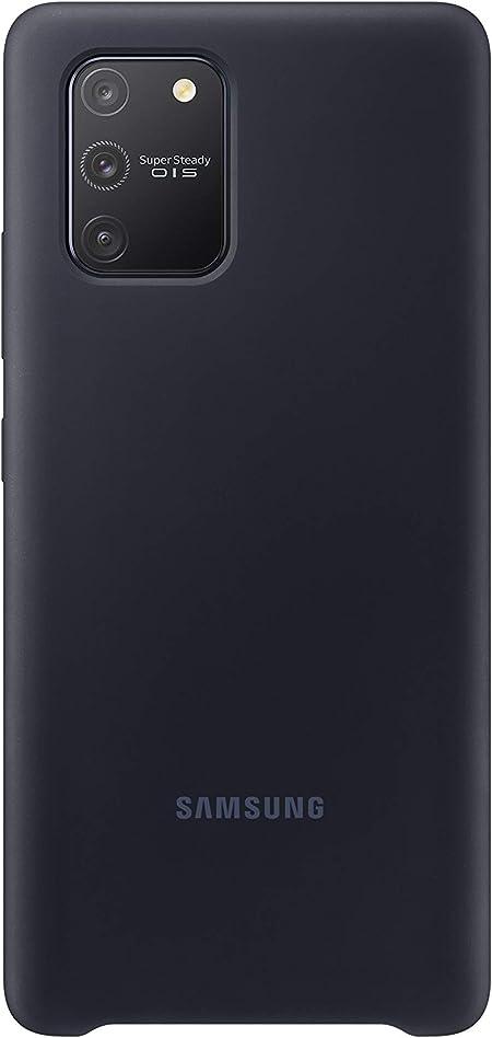 Samsung Silicone Smartphone Cover Ef Pg770 For Galaxy Elektronik