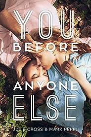 You Before Anyone Else (English Edition)