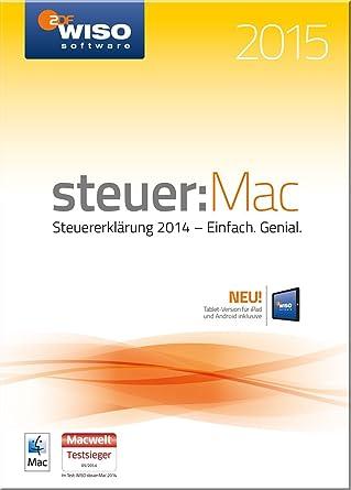 steuersoftware 2015
