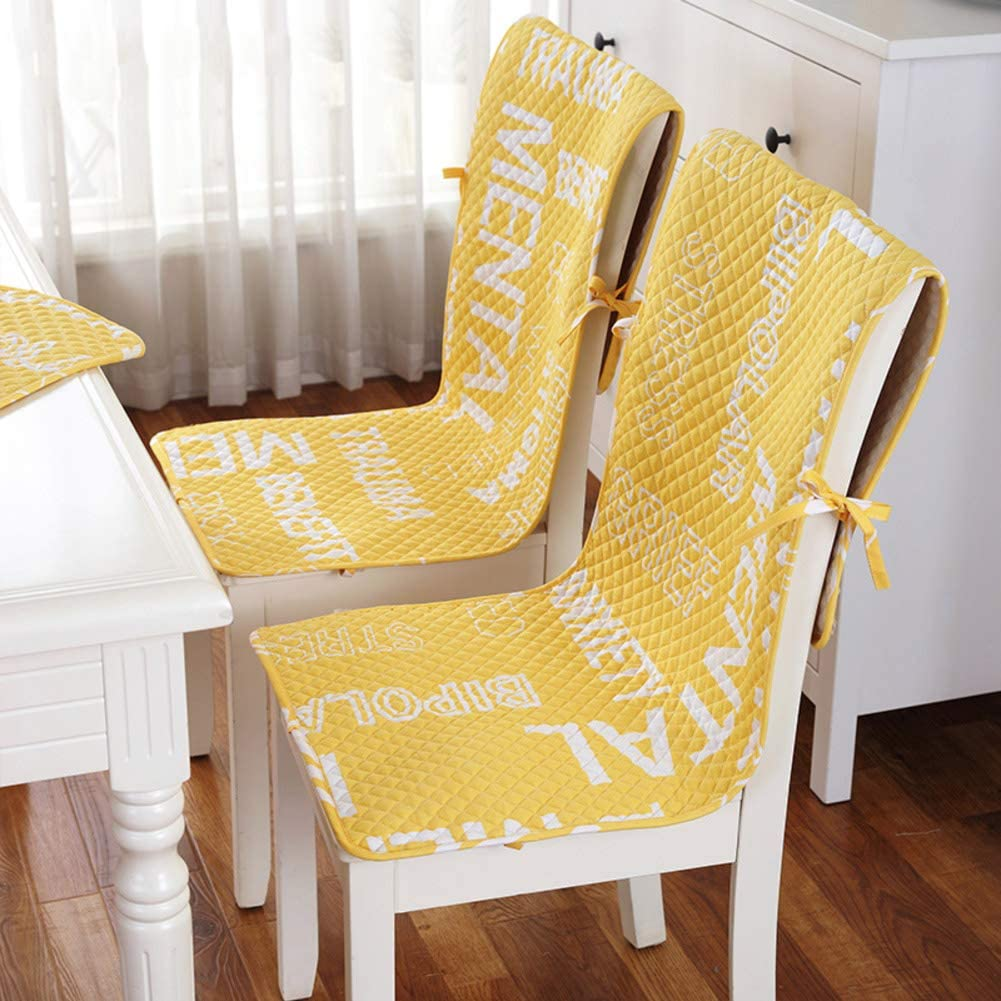 Top Dining Chair Back Cushions