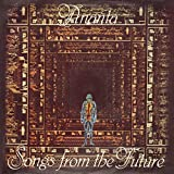 songs from the future LP
