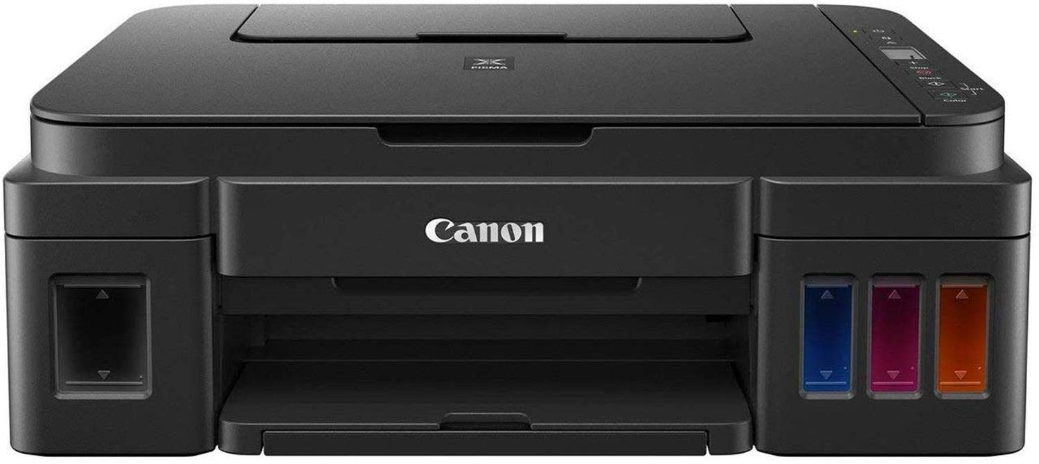 Canon Pixma G2012 All-in-One Ink Tank Colour Printer