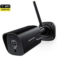 $34 Get Outdoor Security Camera- 1080P Outdoor Surveillance Cameras Waterproof IP66 IP Cam…