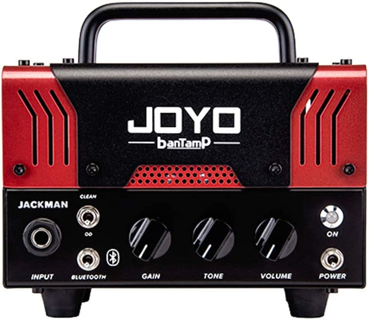 Joyo pedales Jackman