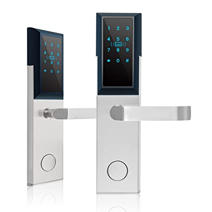 Amazon Keyless Entry Door Lock By Kutir Smart Rfid Digital