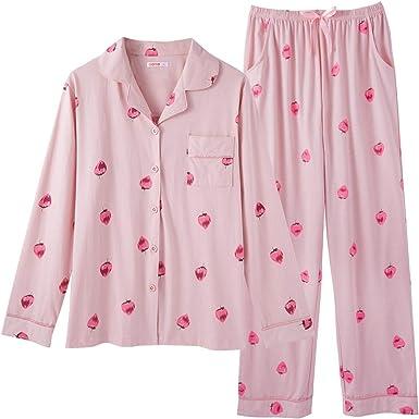 SBABY-Women V-neck Belted Long Sleeve Velvet Pajamas Sets Nightwear