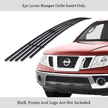 KIT VINYL BUMPER PROTECTOR 2013+ Fits Nissan Note V