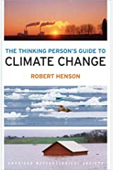 [The AMS Guide to Climate Change] (By: Robert Henson) [published: August, 2014] Paperback