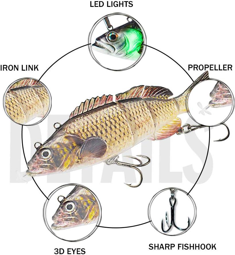 señuelo usb pescar