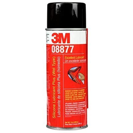 Silicone Spray Lubricant >> 3m Silicone Spray Dry Type Lubricant
